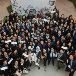 Jasa Pembayaran International Model United Nations (IMUN)
