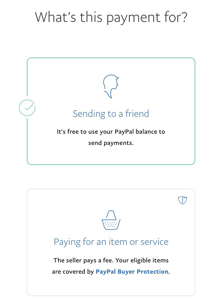 Cara mengirim saldo paypal 3