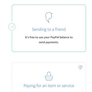 Cara Mengirim Saldo Paypal Tanpa Fee